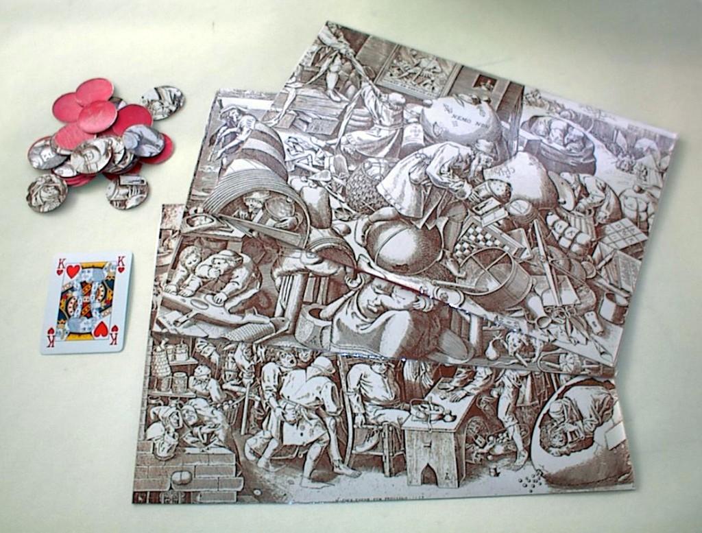 078 - Lupaenspiel
