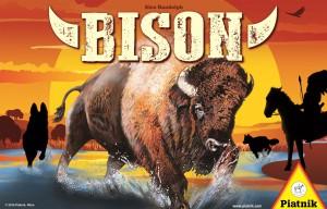 Bison 2D (Piatnik)