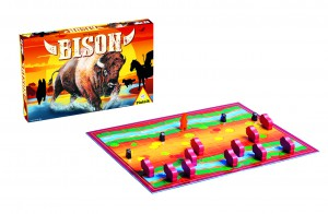 Bison 3D (Piatnik)