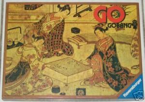 Go 1979 - Ketten-Go